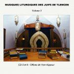 Couv CD3 Tlemcen