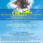 Concert International Odessa Orchestra