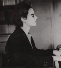 logo bio Elsa Barraine