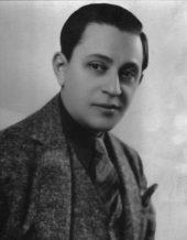logo bio Alexander Olshanetsky