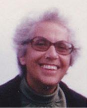 logo bio Geneviève Zadoc-Kahn