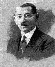 logo bio Samuel Alman