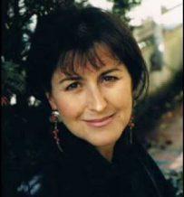logo bio Marlène Samoun