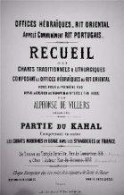 logo bio Alphonse de Villers
