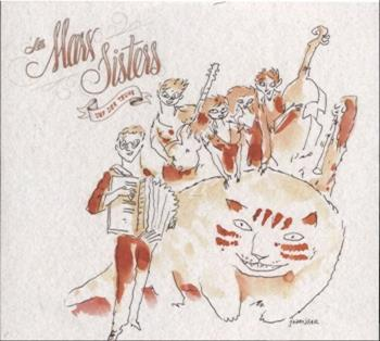 COUV CD Marx Sisters