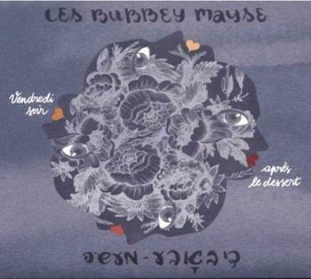 COUV CD Bubbey Mayse