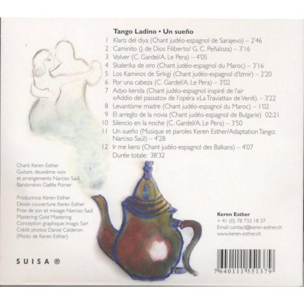 Tango Ladino