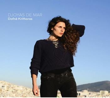 COUV CD Djoyas de Mar