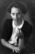 logo bio Léa Goldberg