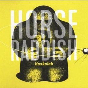 COUV CD Horse Raddish