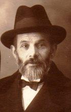 logo bio Benyamin Rafael ben Yosef