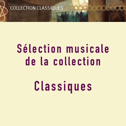 logo playlist collection Classiques