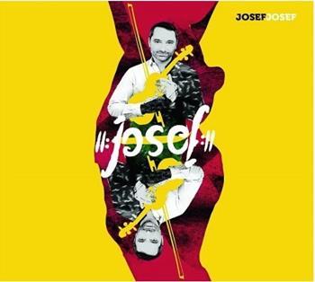 COUV CD Josef Josef