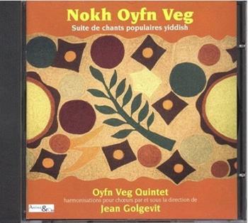 COUV CD NOKH OYFN VEG