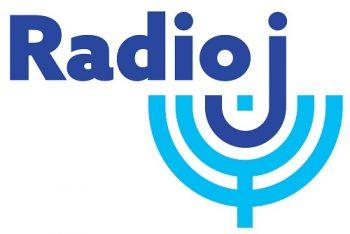 Logo Radio J