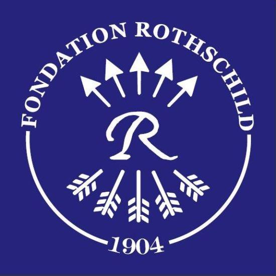 Logo Fondation Rothschild_550x550px