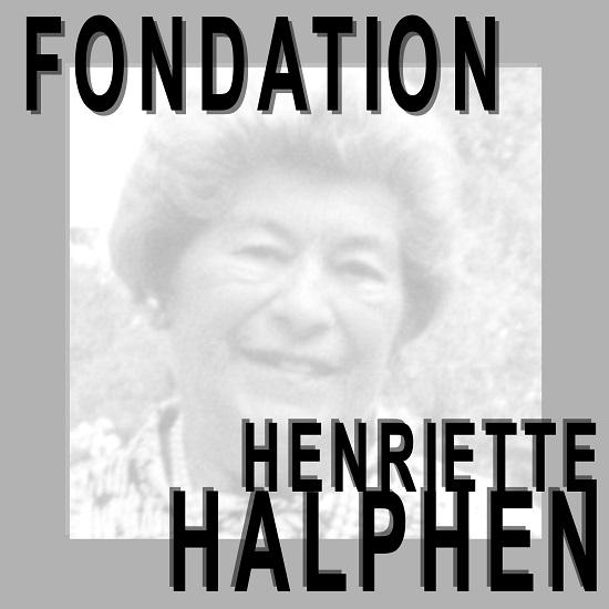 logo carré Fondation Henriette H - 5