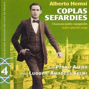COUV CD PMJF 4 - Alberto Hemsi